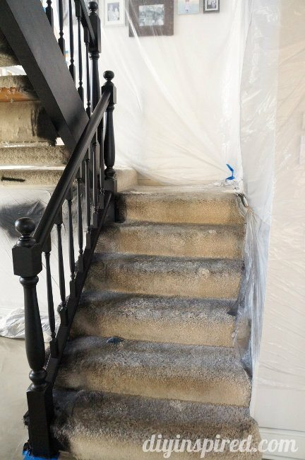 Stair-Makeover