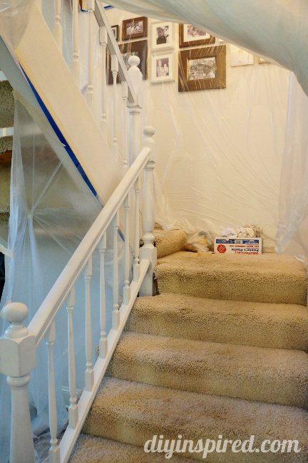 Stair-Remodel Primer