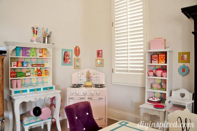 DIY Playroom Wall Art (5)