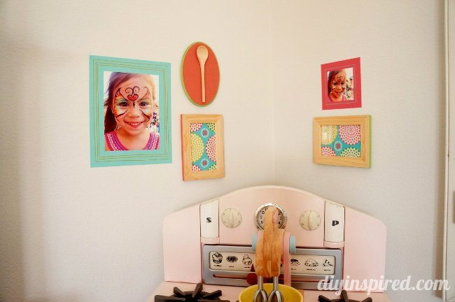 Diy Wall Decor For Playroom : Diy playroom wall art inspired