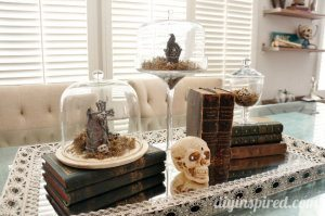 Halloween Centerpiece (3)