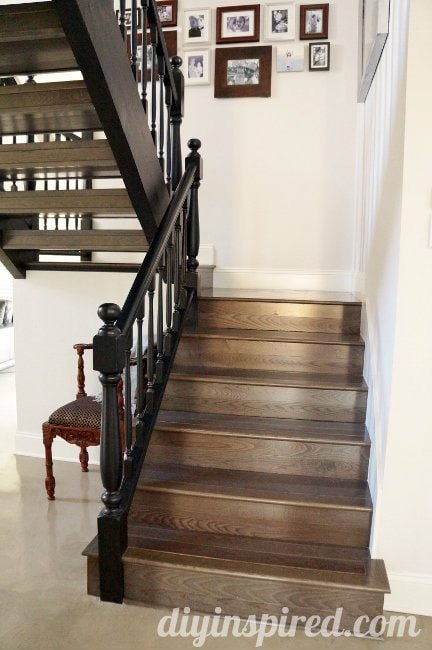 Our Staircase Makeover (1)