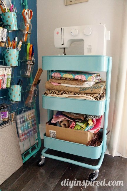 Craft Room Storage (4)