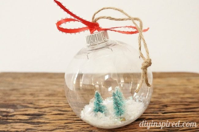 DIY Snow Globe Ornament (7)