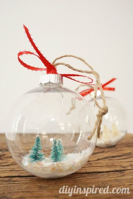 DIY Snow Globe Ornament (9)