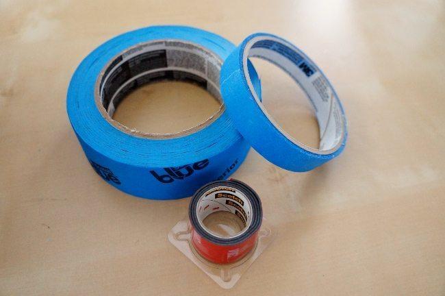 Scotch Blue Tape (1)