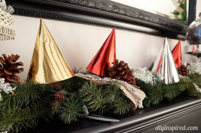 After Christmas New Years Decor Ideas