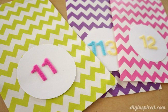 New Years Eve Countdown Idea for Kids