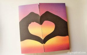 DIY Date Night Valentine Card (1)