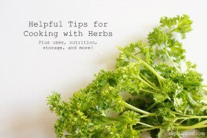 http://www.diyinspired.com/wp-content/uploads/2015/02/Cooking-With-Herbs-4-300x200.jpg
