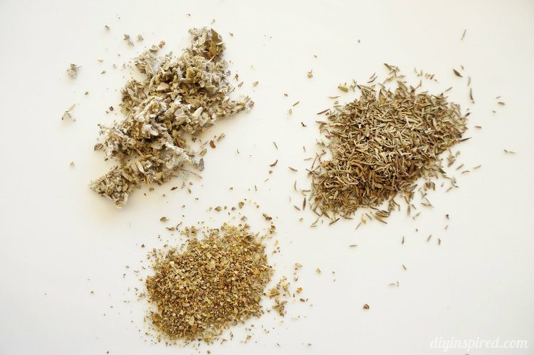 Drying Your Own Herbs -Tips
