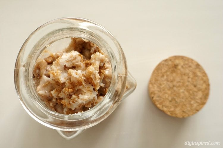 How To Make Your Own Sugar Scrub (2)