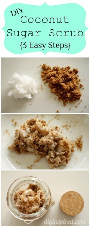 How To Make Your Own Sugar Scrub (4)