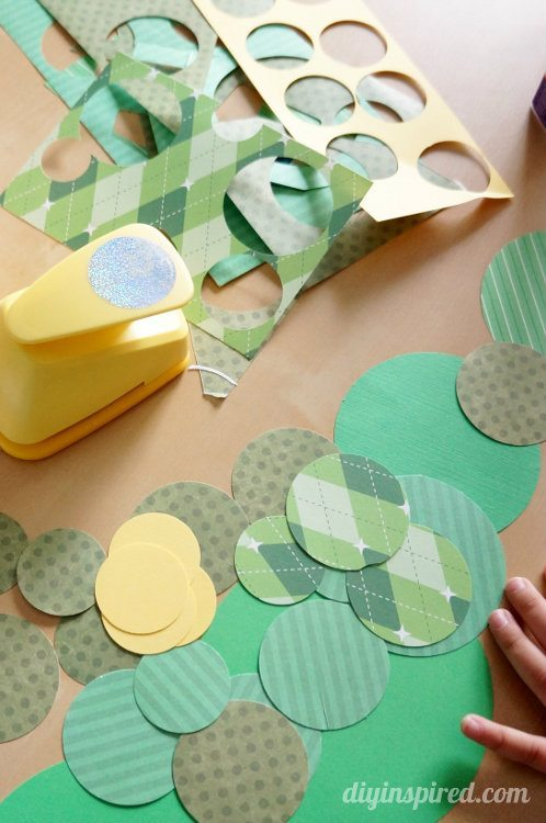 The Leprechaun Trap Tradition (1)