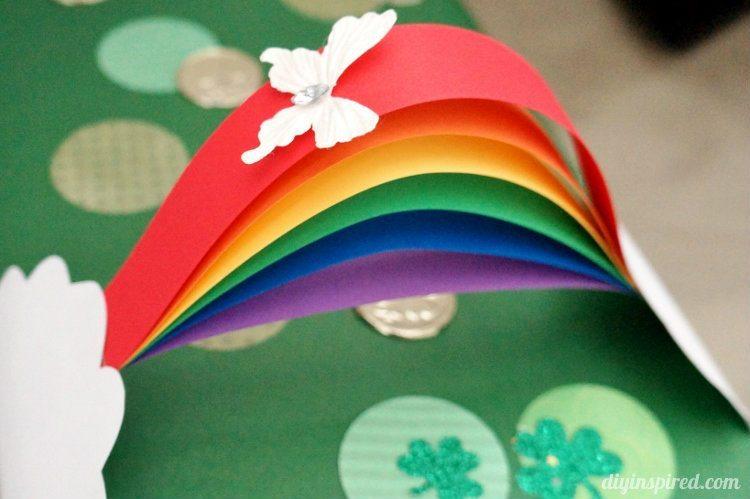 Saint Patricks Day Leprechaun Trap Tradition DIY Inspired