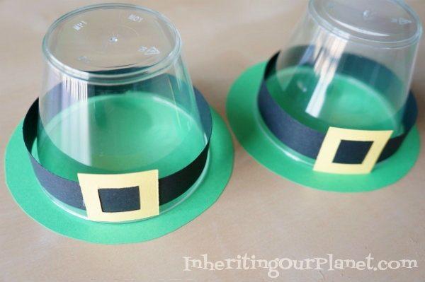 plastic-cup-leprechaun-hat-4