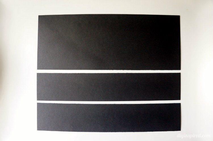Photo Strip Frame