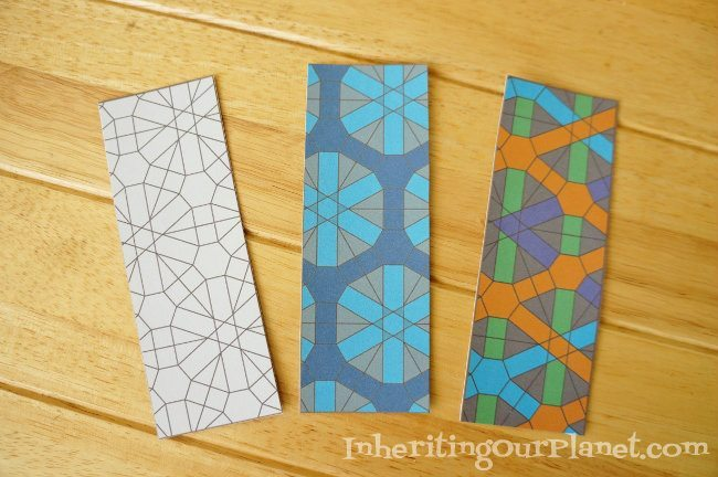 Printable-Coloring-Bookmarks