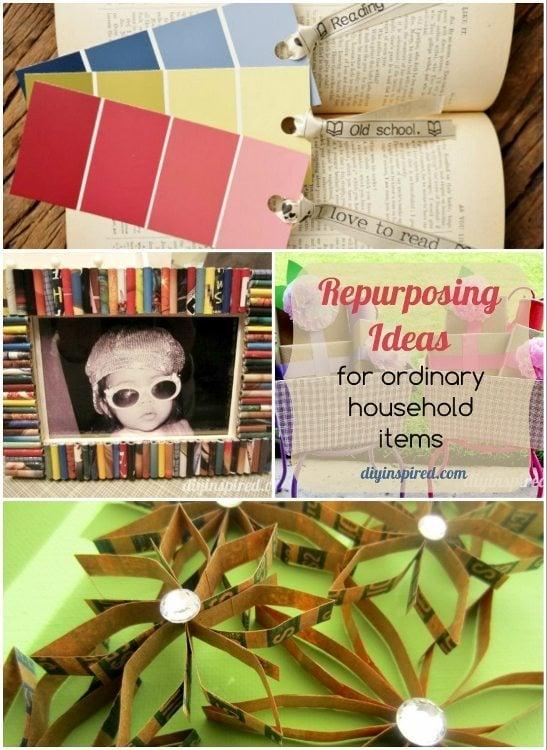 Repurposing Ideas
