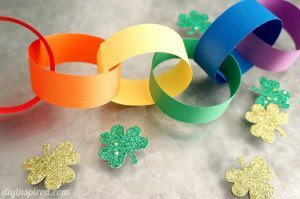 Shamrock Rings Count Down