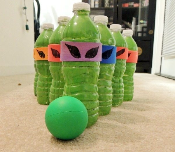 ninja-tutle-recyled-plastic-bottles
