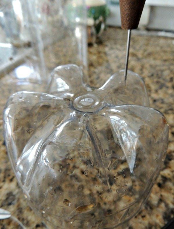 plastic-bottle-planter