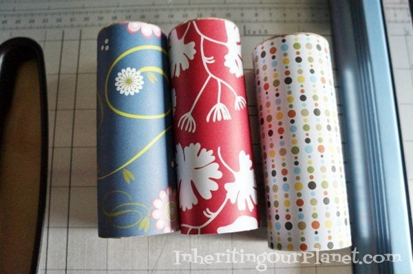 Recycled Toilet Paper Roll Craft 2 Diy Inspired