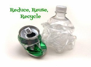 recycling-facts-for kids