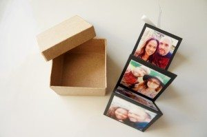 DIY Accordion Photo Card (8)