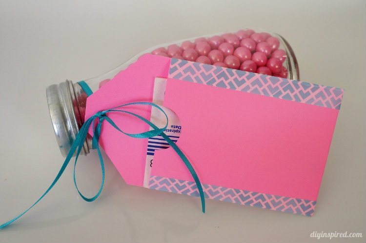 Diy Gift Card Holder Envelope Diy Inspired