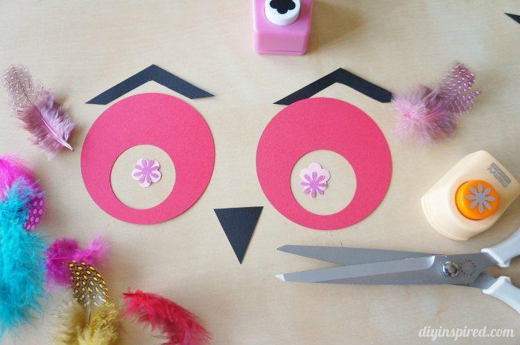DIY Owl Card (2)