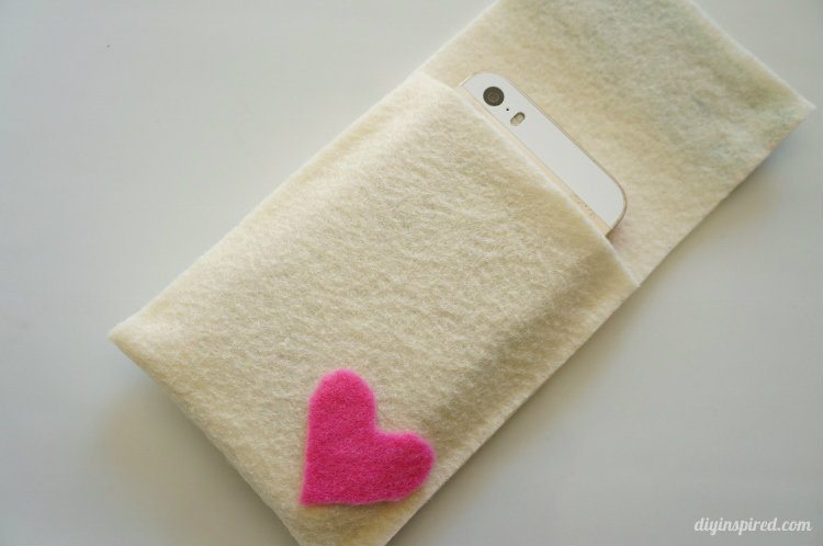 DIY iPhone Case
