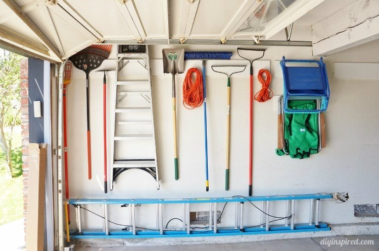 Easy Ways to Declutter and Improve Your Garage-MyQ (4)