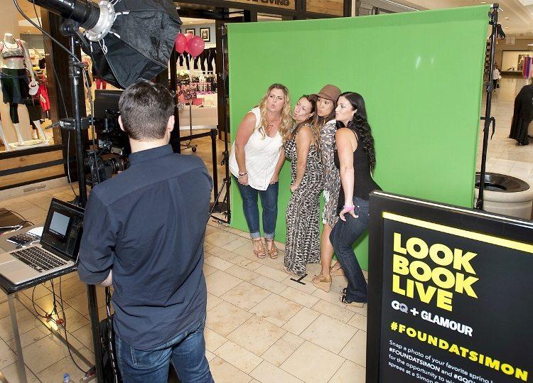 Look Book Live Event- Simon Mall (1)