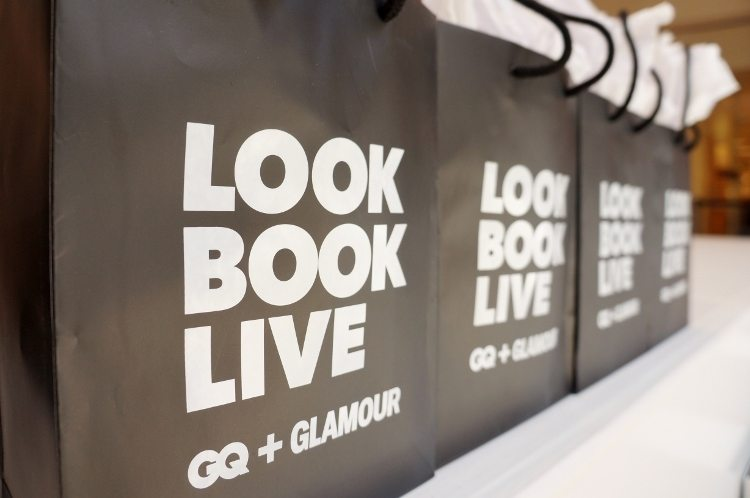 LookBookLive Event