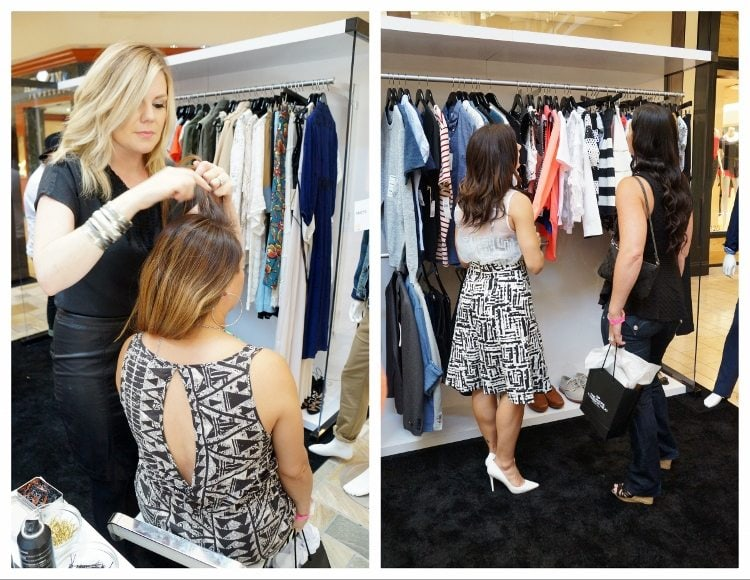 LookBookLive Style Closets