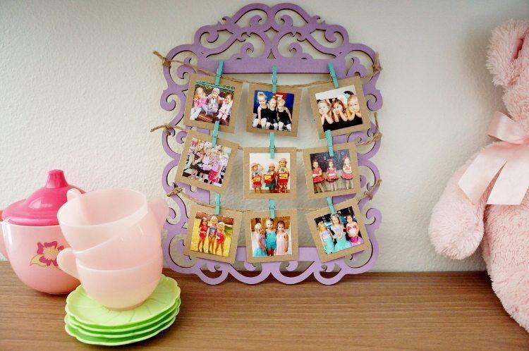 Mini Photo Memory Frame 7
