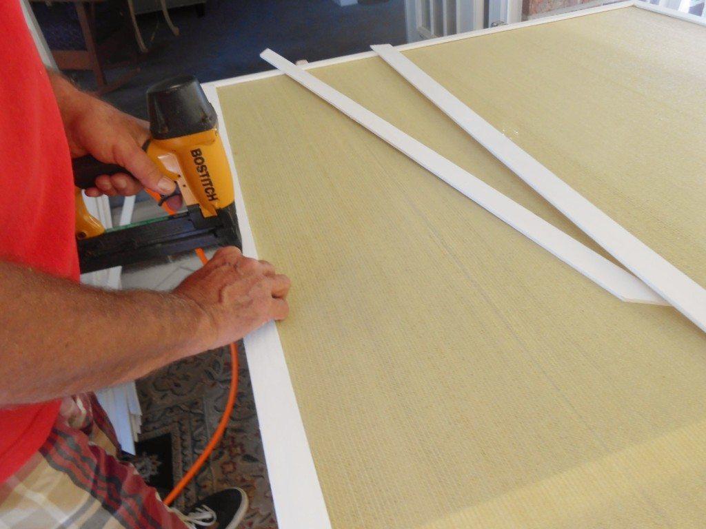 DIY Sunroom Window Coverings (7)