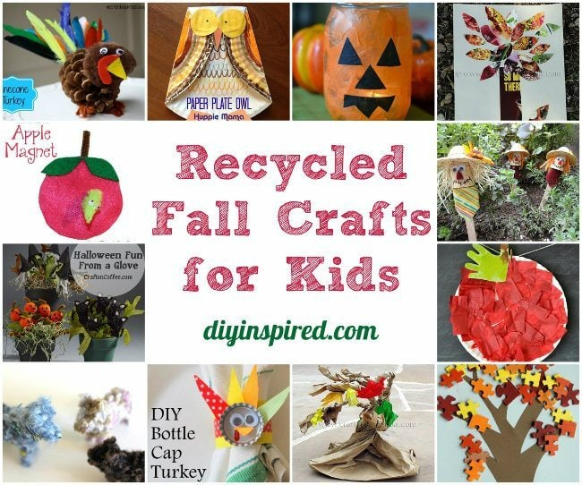 Recycled-Fall-Crafts-for-Kids