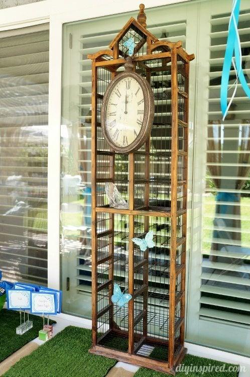 Cinderella Clock Tower (1)