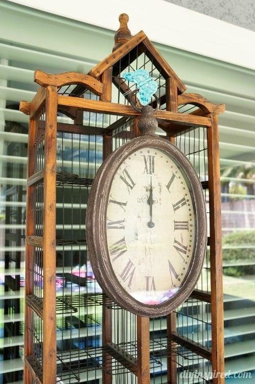 Cinderella Clock Tower (2)