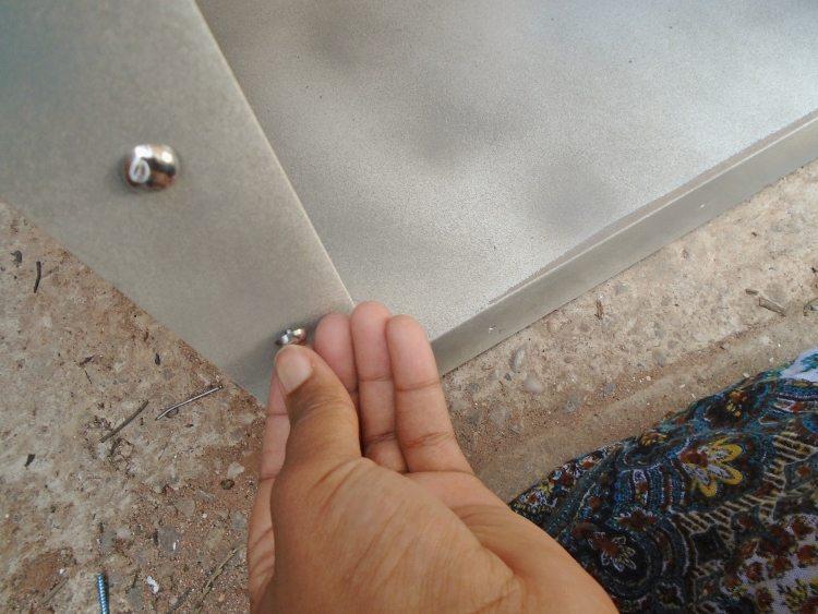 IKEA Hack Expedit Shelves Industrial Grillo Designs (8)