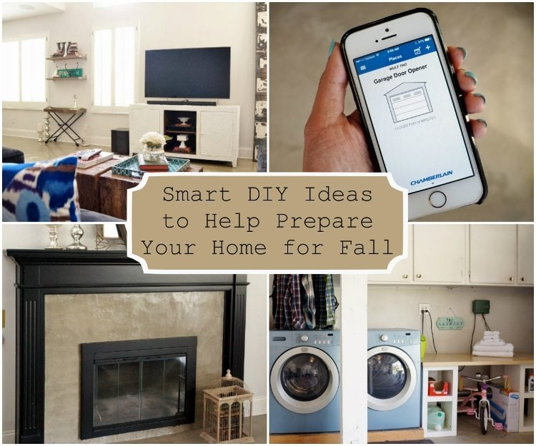 this article smart diy ideas to help prepare your home for fall is