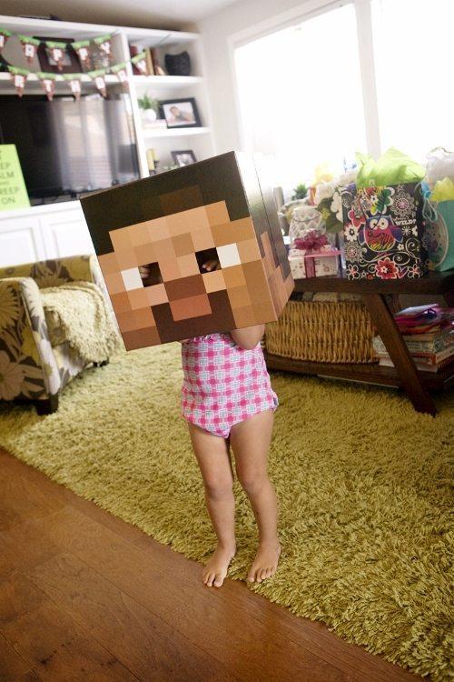 Minecraft Heads (1)