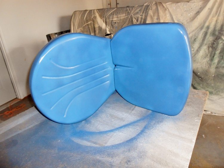 Refurbished Retro Chair DIY