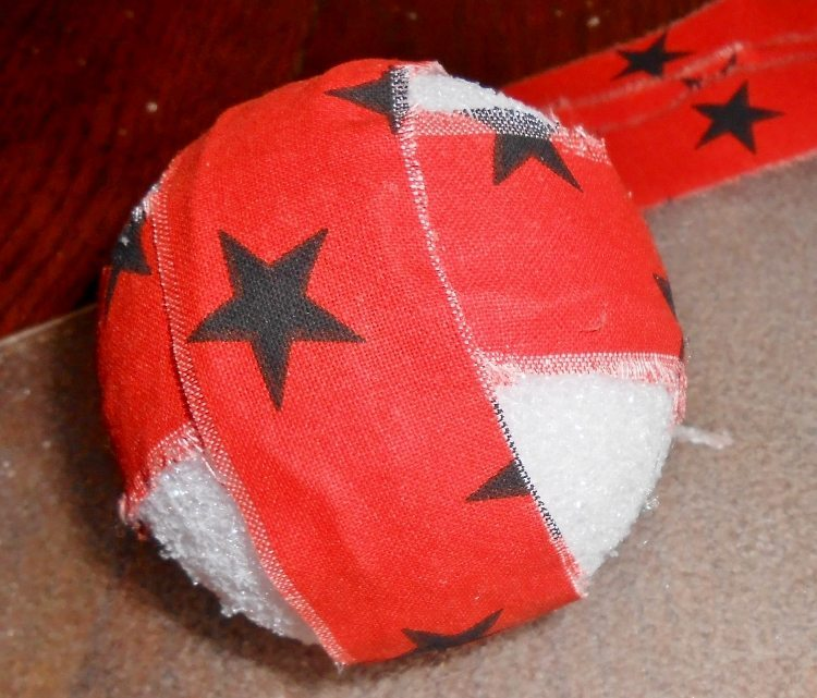DIY Rag Balls Tutorial
