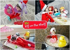 http://www.diyinspired.com/wp-content/uploads/2015/10/Over-75-Elf-on-the-Shelf-Ideas-300x215.jpg