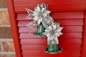 Junk Parts Turned Christmas Bells
