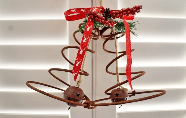 Upcycled Christmas Craft Ideas Diy Inspired