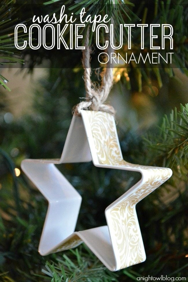 Washi-Tape-Cookie-Cutter-Ornament